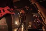 Arch Enemy 17.10.2012 Rockfabrik, Ludwigsburg (22)