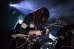 Arch Enemy 17.10.2012 Rockfabrik, Ludwigsburg (3)
