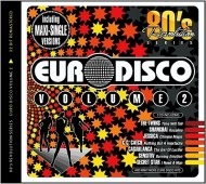 80's Euro Disco, Vol. 2