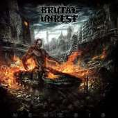 Brutal Unrest_Nemesis_Cover