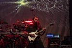 Devin Townsend - Santa Rock 2012 - 8.12.2012 Bamberg (12)