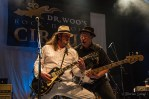 Dr. Woo's Rock'n'Roll Circus - Santa Rock 2012 - 8.12.2012 Bamberg (3)