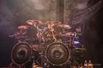 Fear Factory - Santa Rock 2012 - 8.12.2012 Bamberg (8)