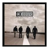 3 Doors Down - The Greatest Hits