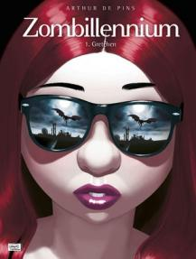 Zombillennium 1 - Gretchen - Tribe Online Magazin