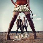thebosshoss-tribe-cd-cover