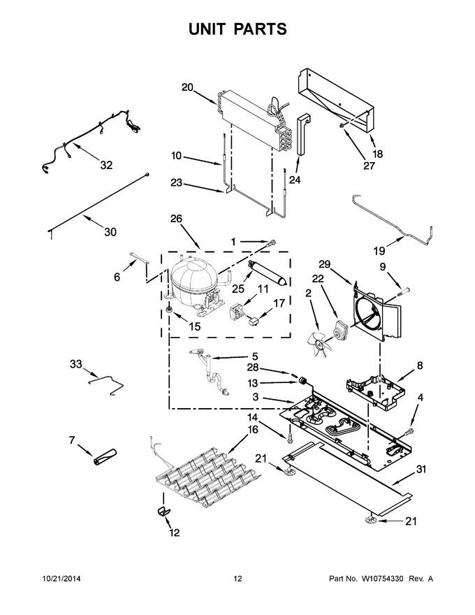 power diagram 3 wire drier