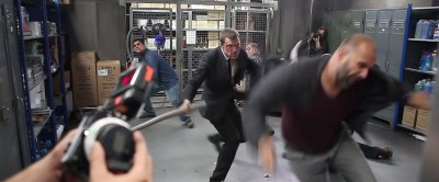 The Transporter Refueled featurette - Training (2015)   Movie Trailers and Videos