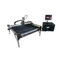 AP4800, Arclight Dynamics 4x4 CNC Plasma Table