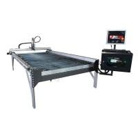 Arclight Dynamics 4x8 CNC Plasma Table