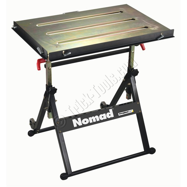 TS3020, Strong Hand Nomad Welding Table
