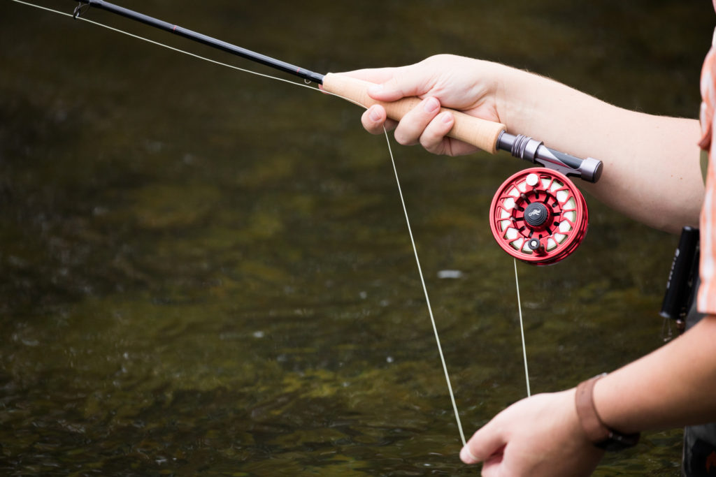 2018 European-Style Nymphing Fly Rod Shootout and Fly Rod Review