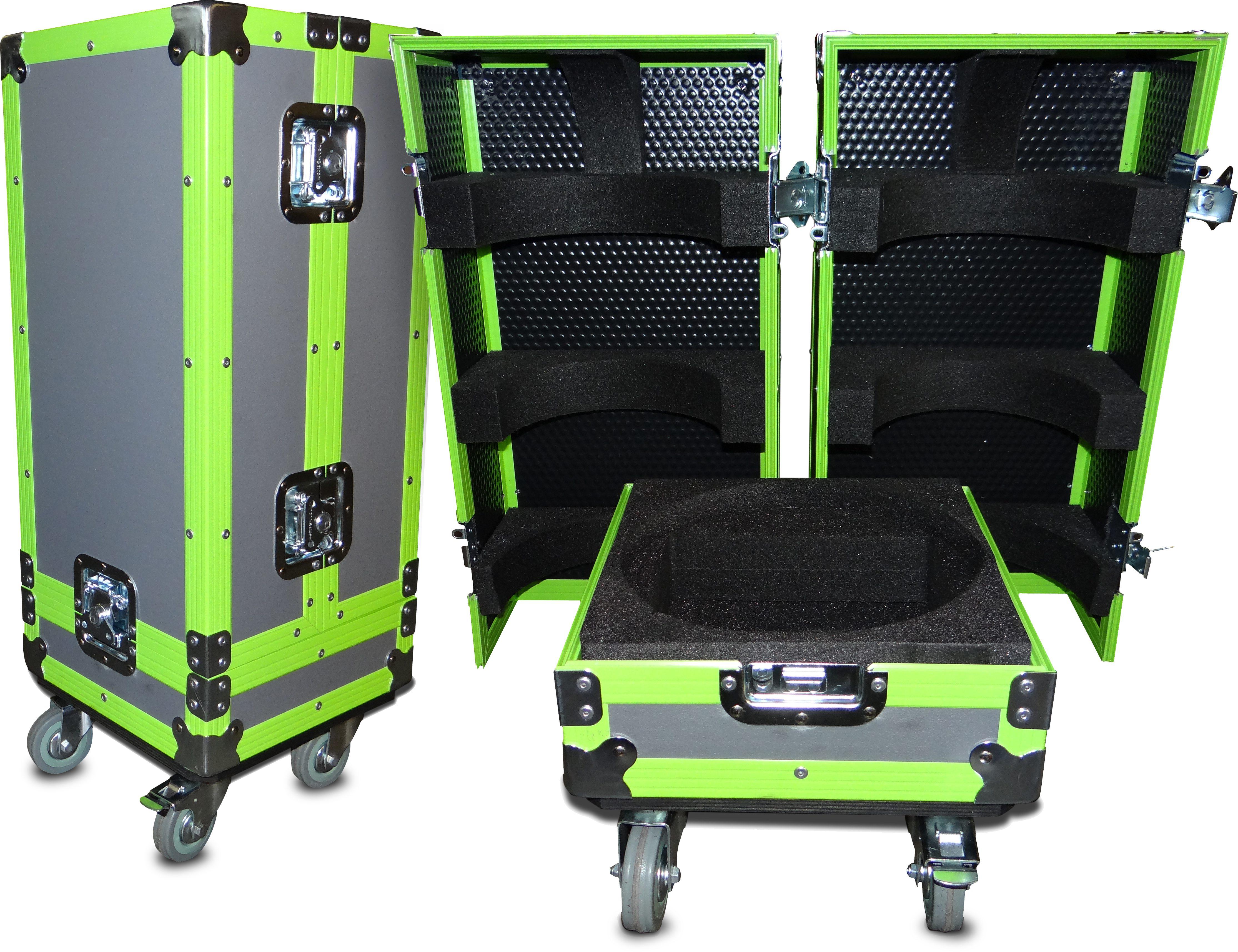 rack flight case