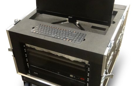 EPT Computer Flight Case
