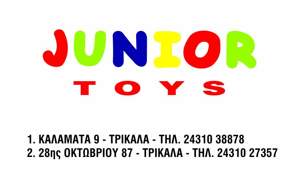 junior toys karta 2015
