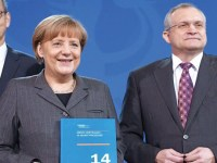 German Council of Economic Experts presents annual report