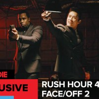 Diddy & Byung-Hun Lee star in Rush Hour 4… Sort of