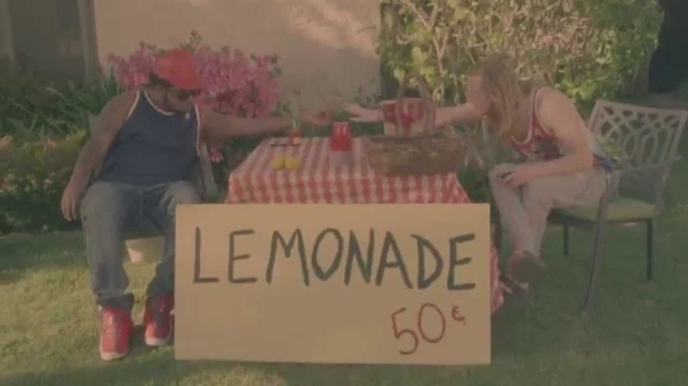 Asher Roth – That's Cute (Video)