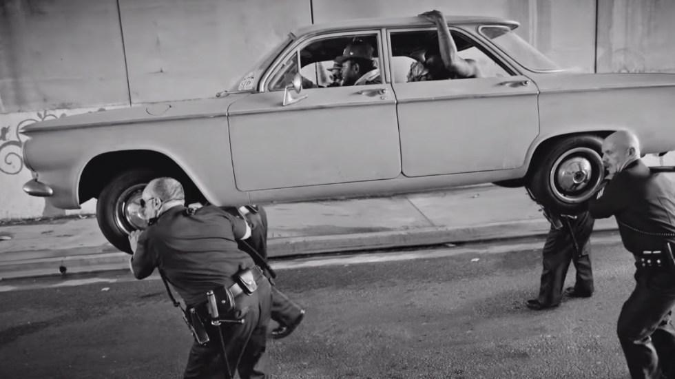 Kendrick Lamar – Alright (Video)