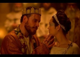 Macbeth starring Michael Fassbender (Official Teaser)