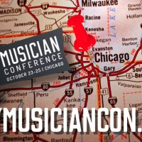 What To Expect from The DIY Musician Conference (Video)