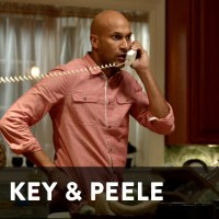 Key & Peele – The Telemarketer (Video)