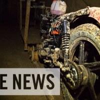 Get a tour of El Chapo's Tunnel Escape (Video)