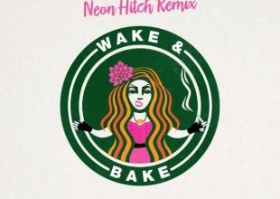 Collie Buddz ft. Neon Hitch & Iamsu! – Wake & Bake (Remix) (Audio)