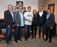 Mark Cuban Joins Ownership Group In New American Pro Futsal League