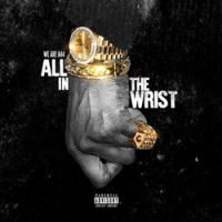"""Virginia Hip-Hop Trio We Are A44 Release New Single """"All In The Wrist"""""""