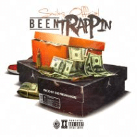 """Miami Recording Artist Smiles Official Releases New Single """"Been Trappin"""""""