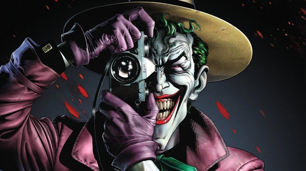 Batman: The Killing Joke – Official Trailer