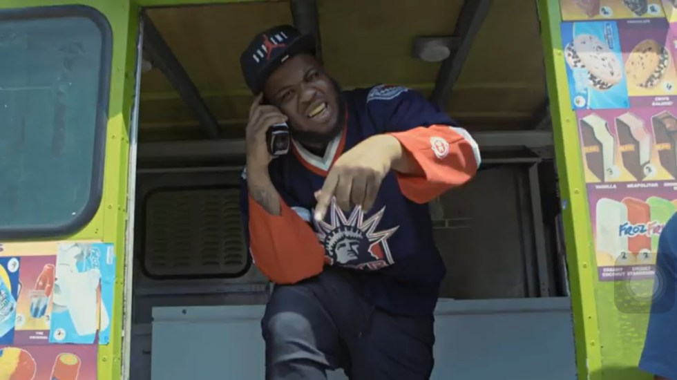 """Maxo Kream pulls inspiration from 'Friday' for the Skepta-Approved """"Big Worm"""" Video"""