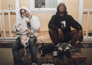 OKC artists Ark Noah & Germ tell you why they're both Lazy Trash with new EP