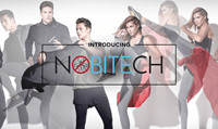Nobitech Launches Athletic Apparel Designed To Repel Mosquitoes