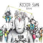 'Enemy,' a New Album from Recovery Unplugged's Richie Supa