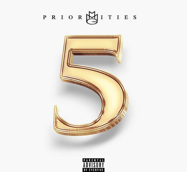 Rick Ross, Meek Mill, Wale, Rockie Fresh & MMG – Priorities 5 (Mixtape)