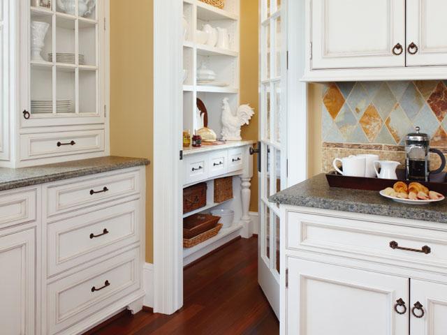 Kitchen and Bathrrom Makeover Remodel Custom Cabinets Tile Granite