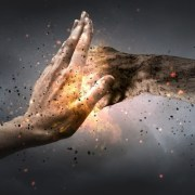 psychic-attack_OMTimes_bigstock-One-hand-preventing-punch-atta-85981796