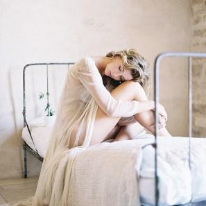 ethereal boudoir