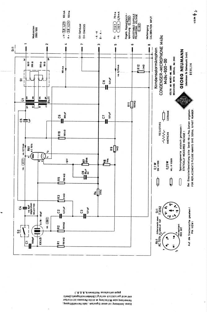kenwood 6 pin mic wiring diagram