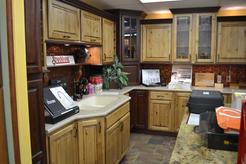 For nearly 30 years,Triple u201cSu201d Building Center, has served Butte - kitchen design center