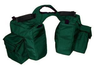 Contoured Bareback Pad Horse Tack Supplies