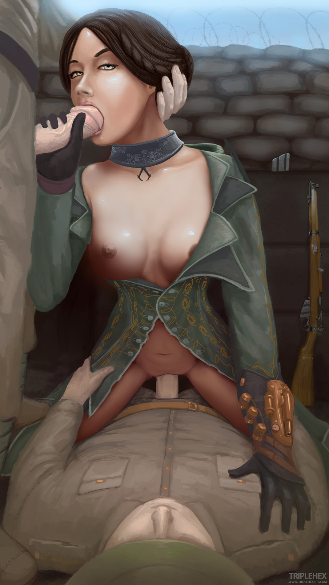 Assassins creed porn pictures cartoon gallery