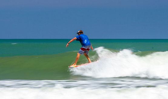 How To Choose A Longboard \u2014 REAL Watersports