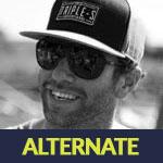 Jason Slezak - Alternate