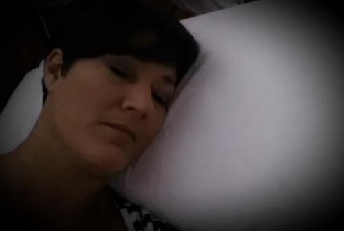 Nature Sleep Aerated ViscoLite Dual Pillow