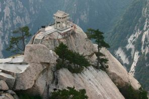 10 Of the Most Inaccessible Restaurants In The World