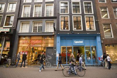 VAT Refunds for Amsterdam Visitors