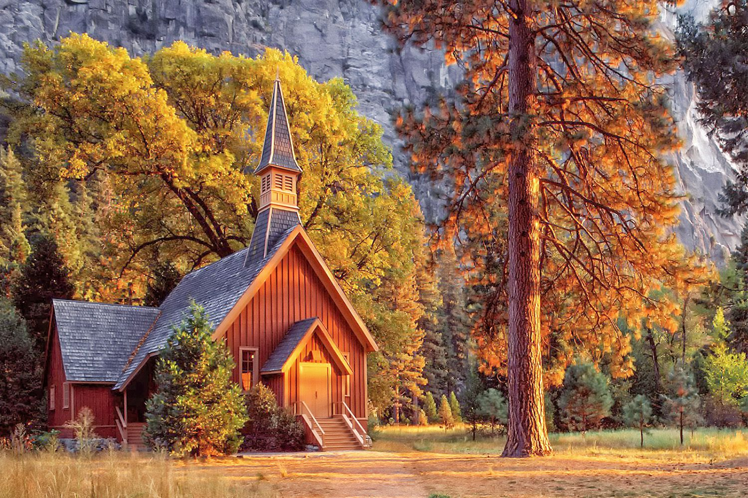 Free Fall Bc Nature Wallpaper Yosemite In Fall What You Need To Know Before You Go